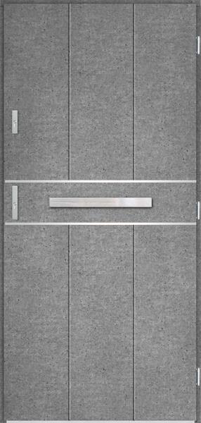drzwi Polstar Darwin - Superior 55 Plus