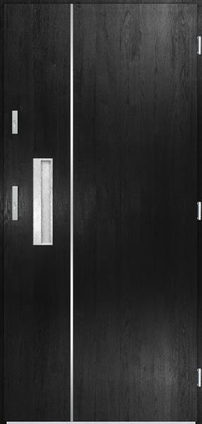drzwi Polstar Nakamoto - Superior 55 Plus