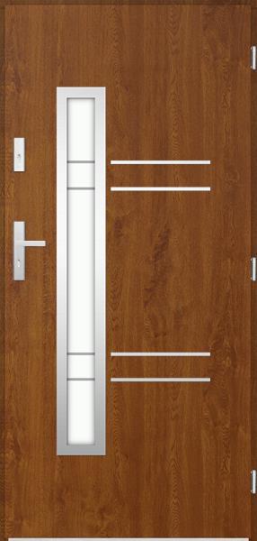 drzwi Polstar Avila - Superior 55 Plus