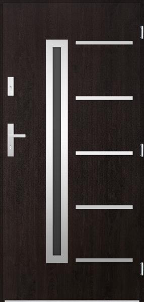 drzwi Polstar Picard - Superior 55 Plus