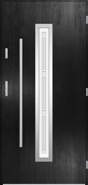 drzwi Polstar Magellan - Superior 55 Plus