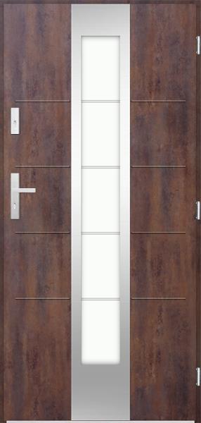 drzwi Polstar Torres - Superior 55 Plus