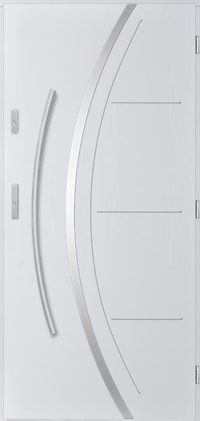 drzwi Polstar Phoenix - Superior 55 Plus