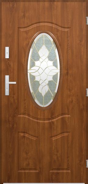 drzwi Polstar Lupus - Superior 55 Plus