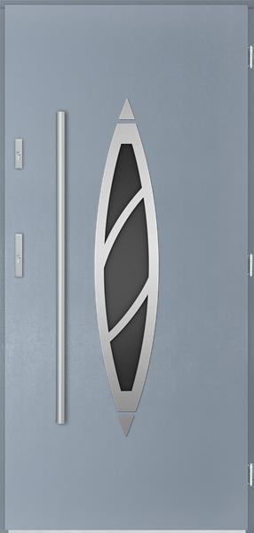 drzwi Polstar Aries - Superior 55 Plus