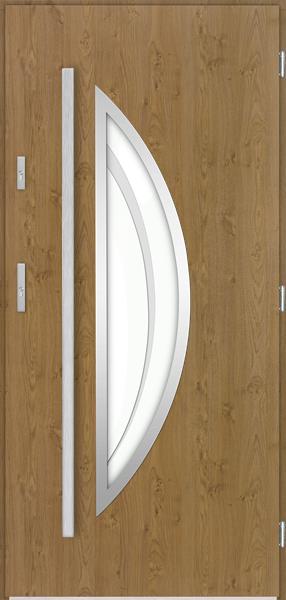 drzwi Polstar Pollux - Superior 55 Plus