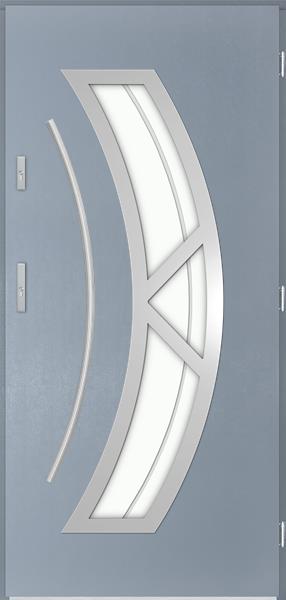 drzwi Polstar Orion - Superior 55 Plus