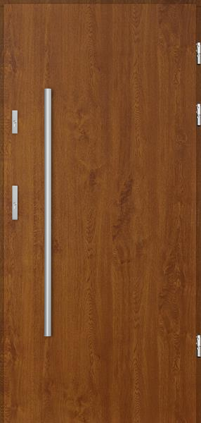 drzwi Polstar Columb - Comfort 73