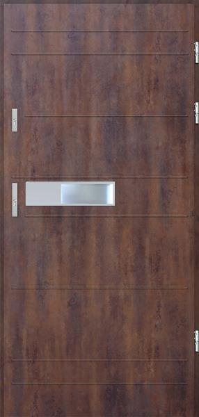 drzwi Polstar Irala - Comfort 73