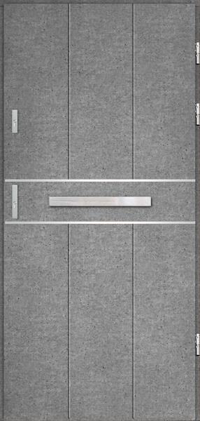 drzwi Polstar Darwin - Comfort 73