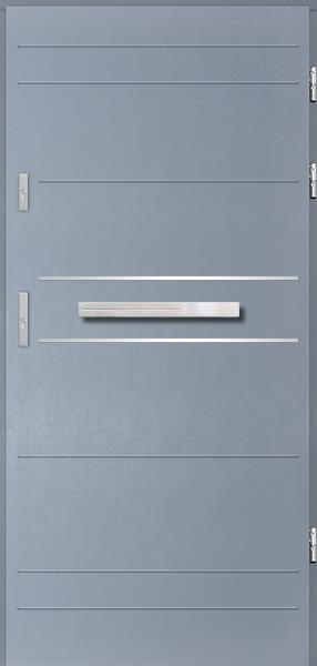 drzwi Polstar Tesla - Comfort 73