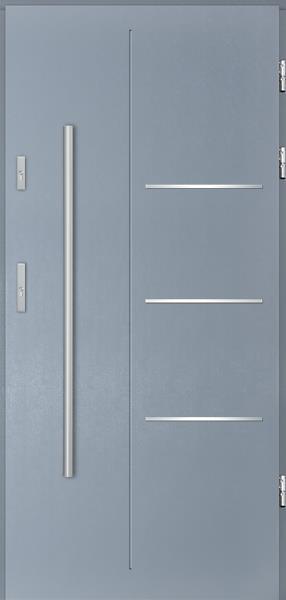drzwi Polstar Pires - Comfort 73