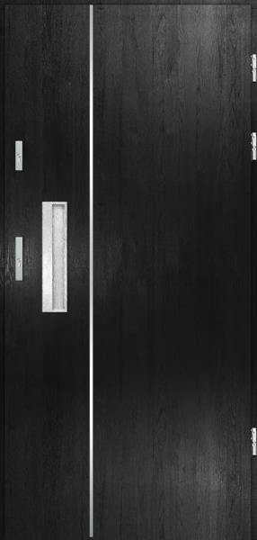 drzwi Polstar Nakamoto - Comfort 73