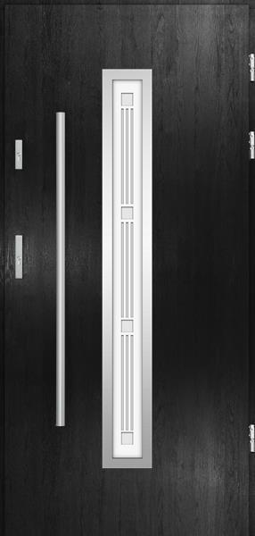 drzwi Polstar Magellan - Comfort 73