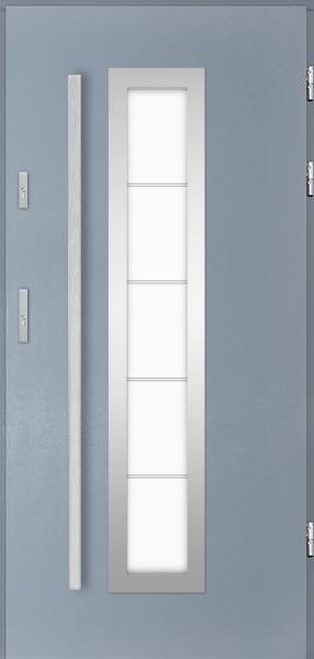 drzwi Polstar Hevelius - Comfort 73