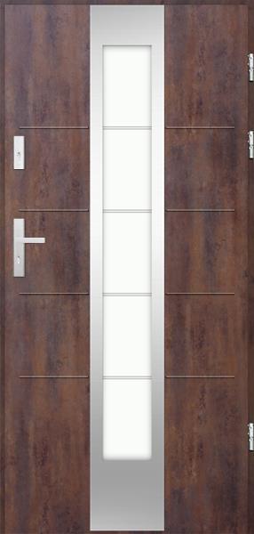drzwi Polstar Torres - Comfort 73