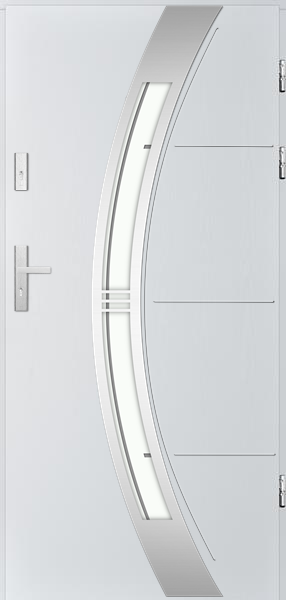 drzwi Polstar Andromeda - Comfort 73