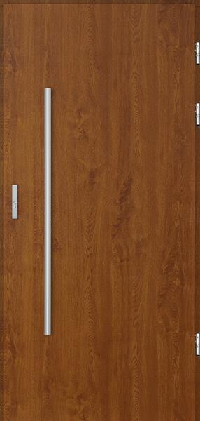 drzwi Polstar Columb - Comfort 73 Plus