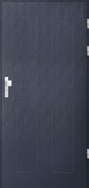 drzwi Polstar Drake - Comfort 73 Plus