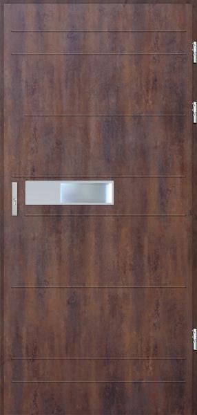 drzwi Polstar Irala - Comfort 73 Plus