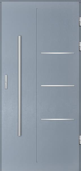 drzwi Polstar Pires - Comfort 73 Plus