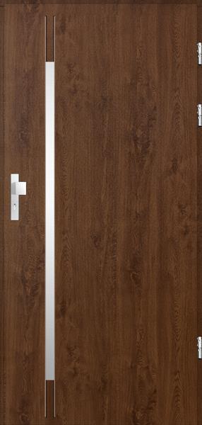 drzwi Polstar Alvarado - Comfort 73 Plus