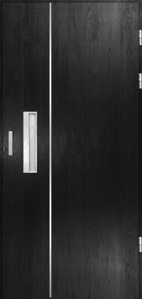 drzwi Polstar Nakamoto - Comfort 73 Plus