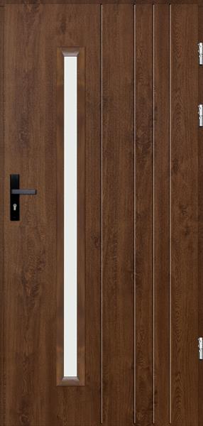 drzwi Polstar Vasco - Comfort 73 Plus