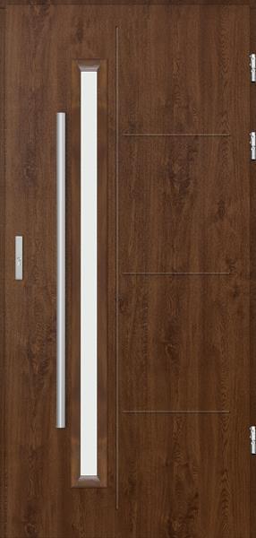 drzwi Polstar Arago - Comfort 73 Plus
