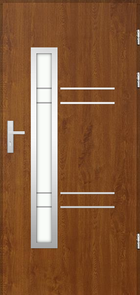 drzwi Polstar Avila - Comfort 73 Plus