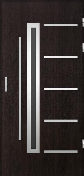 drzwi Polstar Picard - Comfort 73 Plus