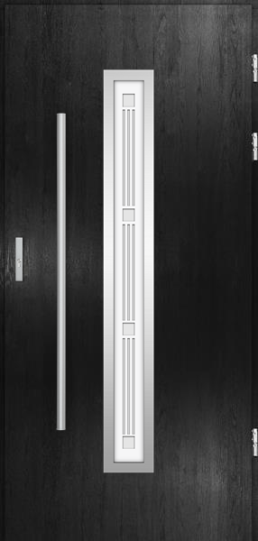drzwi Polstar Magellan - Comfort 73 Plus