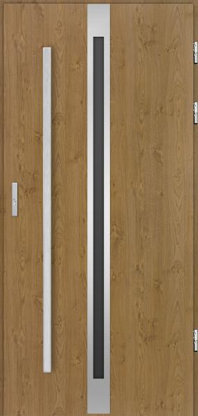 drzwi Polstar Lemos - Comfort 73 Plus