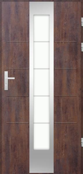 drzwi Polstar Torres - Comfort 73 Plus