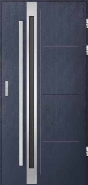 drzwi Polstar Galileo - Comfort 73 Plus