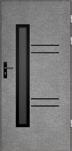drzwi Polstar Avila Neo - Comfort 73 Plus