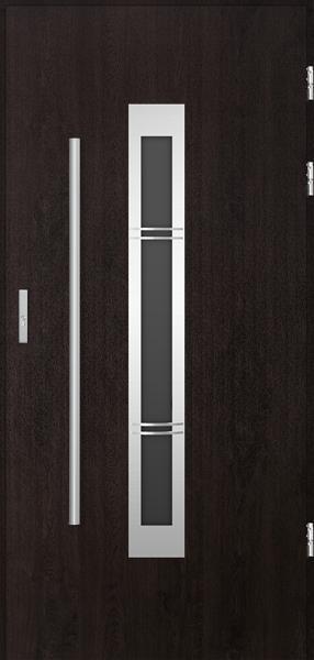 drzwi Polstar Newton 3D - Comfort 73 Plus