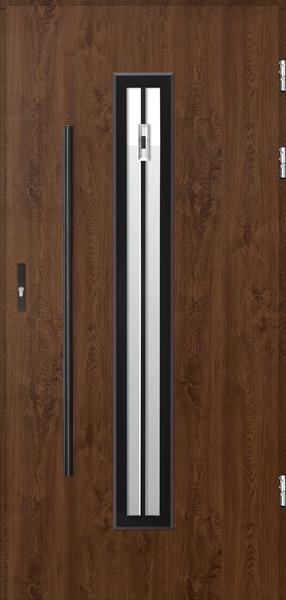 drzwi Polstar Kepler 3D - Comfort 73 Plus