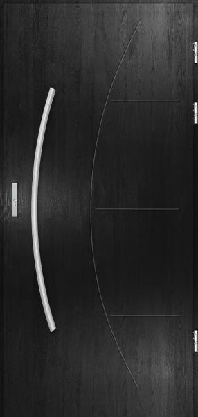 drzwi Polstar Linx - Comfort 73 Plus