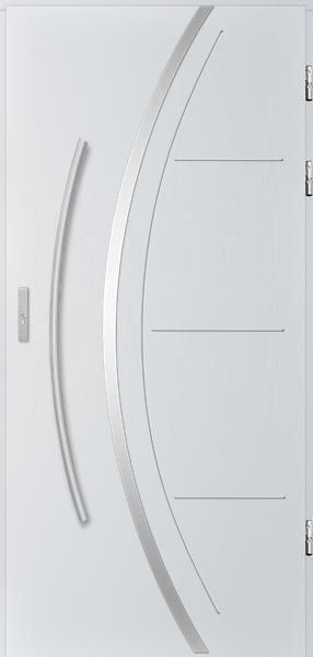 drzwi Polstar Phoenix - Comfort 73 Plus
