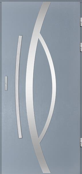 drzwi Polstar Kastor - Comfort 73 Plus
