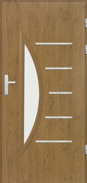 drzwi Polstar Centaurus - Comfort 73 Plus