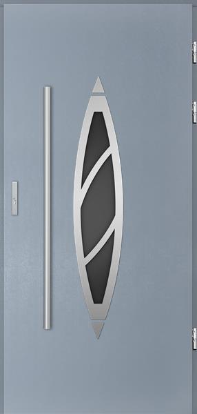 drzwi Polstar Aries - Comfort 73 Plus