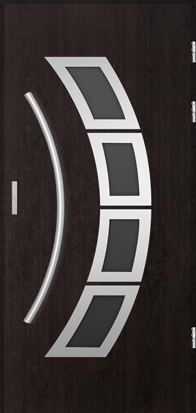 drzwi Polstar Taurus - Comfort 73 Plus