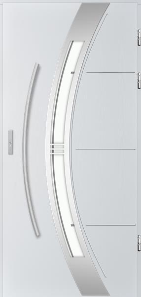 drzwi Polstar Andromeda - Comfort 73 Plus