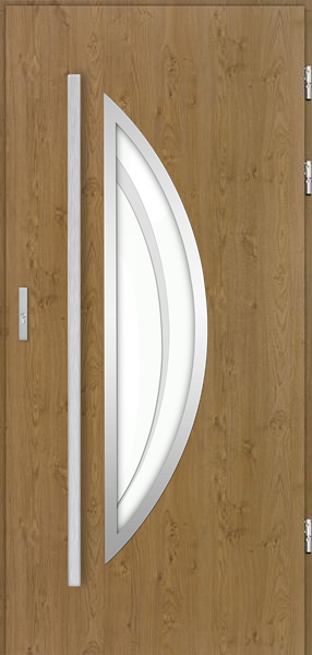 drzwi Polstar Pollux - Comfort 73 Plus