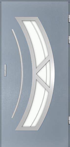 drzwi Polstar Orion - Comfort 73 Plus
