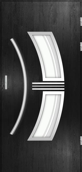 drzwi Polstar Sirius - Comfort 73 Plus