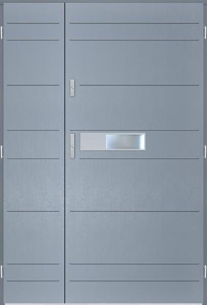 drzwi Polstar Irala - Superior 55 Plus