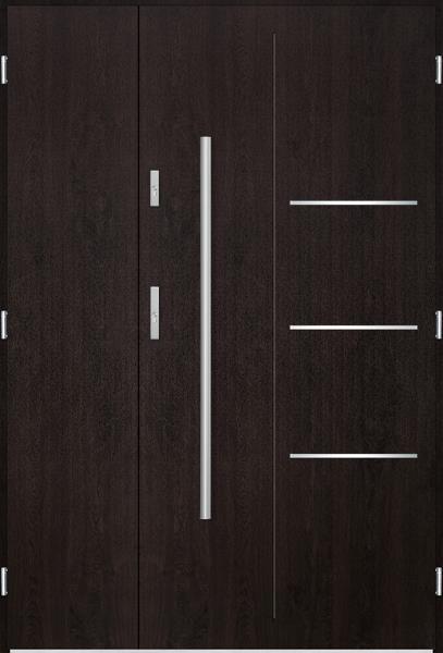 drzwi Polstar Pires - Superior 55 Plus